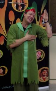Elf Mike